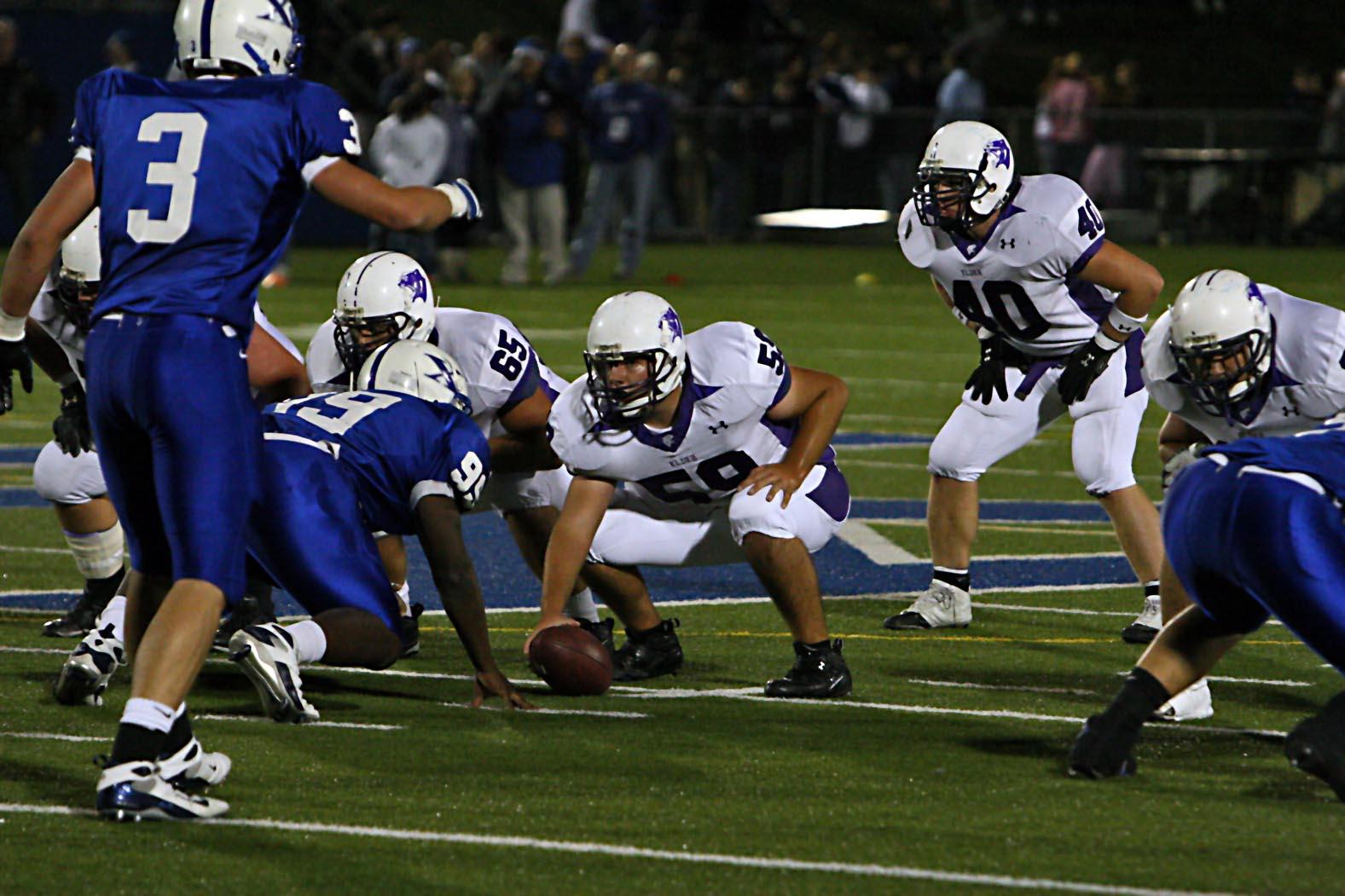 Xavier Football Football vs st  xavierXavier Football
